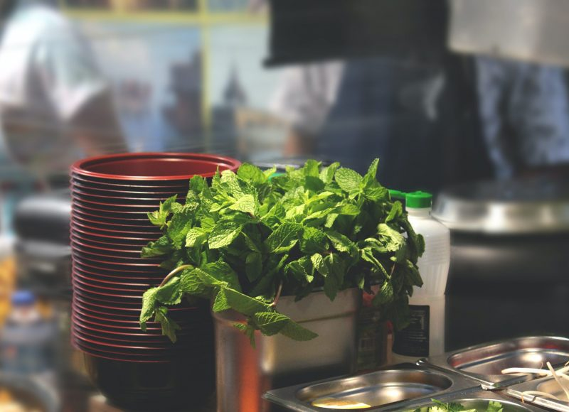 green-leaf-plant-beside-bowl-and-bain-marie-1057651